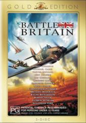 Battle Of Britain: Gold Edition (2 Disc) on DVD