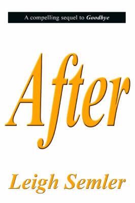 After by Leigh Semler