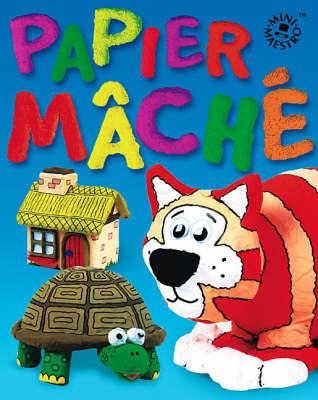 Papier Mache by That Top