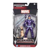 "Marvel Avengers Legends Infinite 6"" Figures Machine Man"