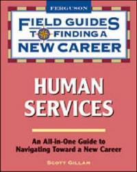 Human Services by Scott Gillam image