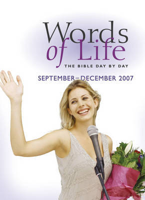 Words of Life: September-December 2007 by Salvation Army image