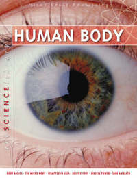 Human Body by Steve Parker image