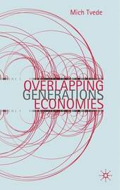 Overlapping Generations Economies by Mich Tvede image