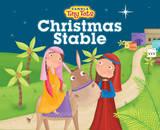 Christmas Stable by Karen Williamson