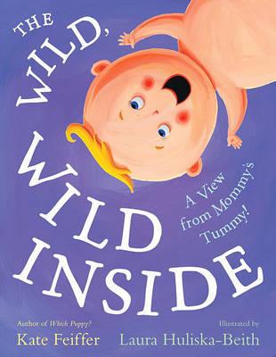 Wild, Wild Inside by Kate Feiffer image