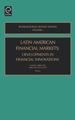 Latin American Financial Markets image