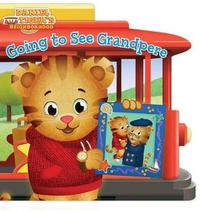 Going to See Grandpere by Daphne Pendergrass