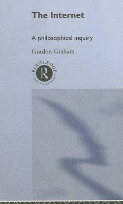 The Internet by Gordon Graham