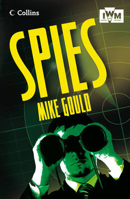 Spies by Mike Gould image