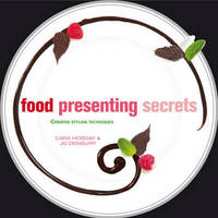 Food Presenting Secrets by Jo Denbury image