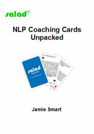 NLP Coaching Cards Unpacked by Jamie Smart