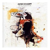 Grace/Wastelands by Pete Doherty image