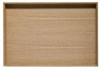 Sagaform: Oval Oak - Serving Tray
