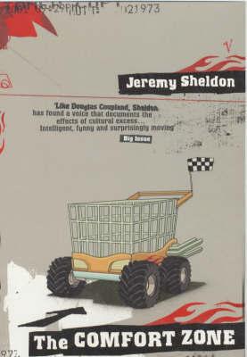 The Comfort Zone by Jeremy Sheldon