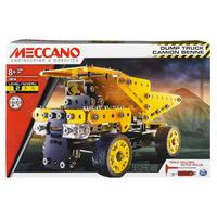 Meccano: Dump Truck Building Kit image