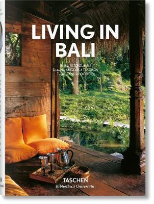 Living in Bali by Anita Lococo