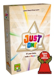 Just One - Co-operative Party Game