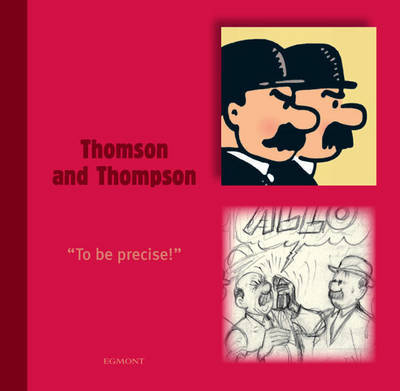 Thomson and Thompson by Michael Farr image