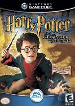 Harry Potter: Chamber of Secrets for GameCube