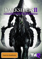 Darksiders II Limited Edition (includes Argul's Tomb expansion pack) for PC Games