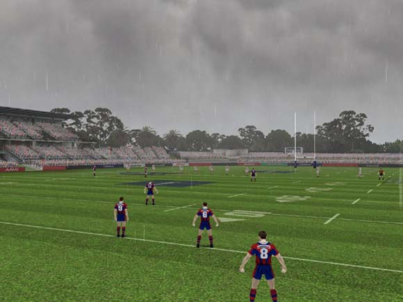 Stacey Jones Rugby League for PC image