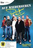 Auf Wiedersehen Pet - Series 1 & 2 DVD