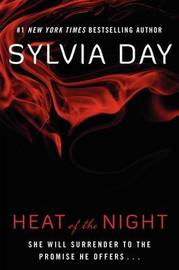 Heat of the Night by Sylvia Day