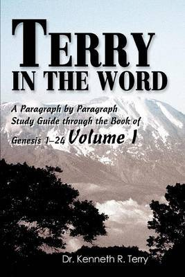 Terry in the Word by Kenneth R Terry image