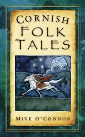 Cornish Folk Tales by Mike O'Connor image