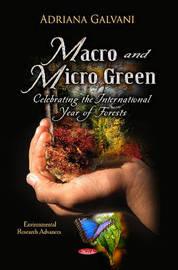 Macro & Micro Green