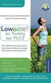 Low GI Guide to PCOS by Jennie Brand-Miller
