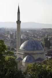 Sinan Pasha Mosque in Prizren Kosovo Journal by Cool Image image