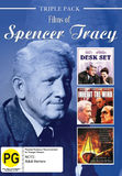 Spencer Tracy - Triple Pack DVD