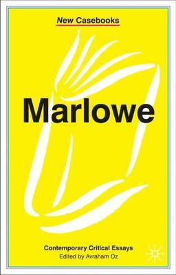 Marlowe by Avraham Oz image