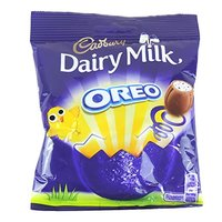 Cadbury Oreo Eggs (82g)