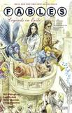 Fables 1 by Bill Willingham