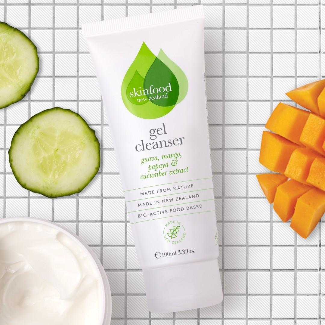 Skinfood: Gel Cleanser (100ml) image