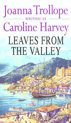 Leaves from the Valley by Caroline Harvey image