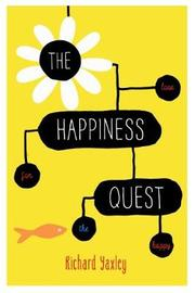 Happiness Quest by Richard Yaxley image