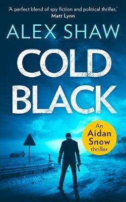 Cold Black by Alex Shaw image