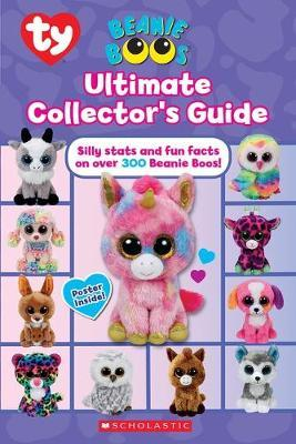 Ultimate Collector's Guide by Meredith Rusu