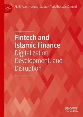 Fintech and Islamic Finance by Nafis Alam