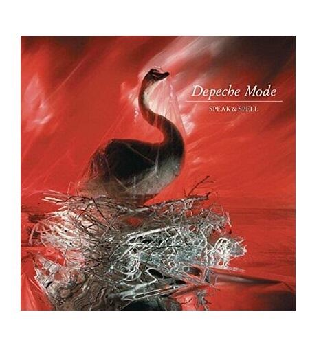 Speak & Spell by Depeche Mode