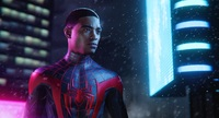 Spider-Man: Miles Morales for PS4