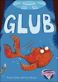 Glub! by Penny Little image