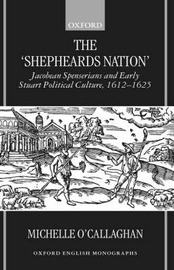 The 'Shepheard's Nation' by Michelle O'Callaghan