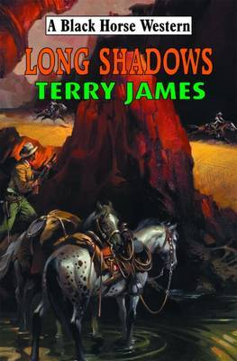 Long Shadows by Terry James image