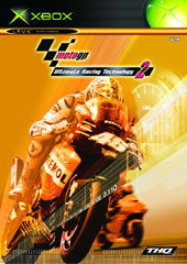 Moto GP Ultimate Racing Technology 2 for Xbox