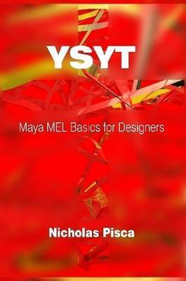 Ysyt by Nicholas Pisca